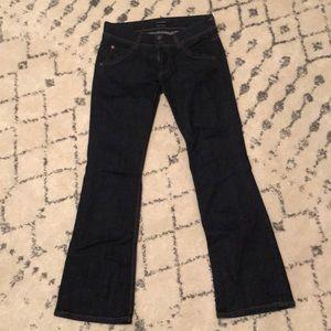 Barely worn Hudson Jeans